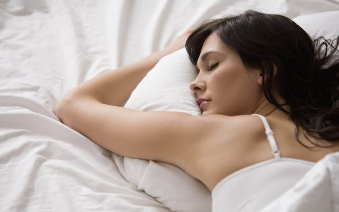 How Your Digital Life Affects Your Sleep