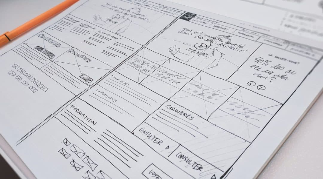Is Your Website Design Out of Touch?